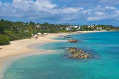 Anguilla livin' (Jim Nix / Nomadic Pursuits) Tags: 2470mm anguilla britishwestindies caribbean fourseasonsresort jimnix luminar macphun nomadicpursuits sony sonya7ii beach blue holiday island ocean rocks sand sea sunset surf travel turquoise vacation water waves