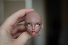 IMG_6316 (ana_me_lis) Tags: faceup makeup commission lillycat chibbi lana