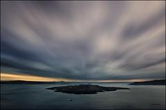 Archipiélago de Santorini (bit ramone) Tags: grecia grece santorini fira oia mar mediterráneo sea cloud nubes bitramone elitegalleryaoi bestcapturesaoi aoi