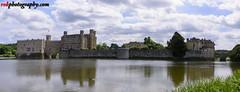 Leeds Castle, England (rvk82) Tags: 2017 england kent leedscastle leedscastlepanorama may may2017 nikkor1424mm nikon nikond810 rvk rvkphotography raghukumar raghukumarphotography wideangle wideangleimages rvkphotographycom broomfield unitedkingdom gb architecture history castle rvkonlinecom
