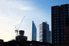 LOM 184 (newnumenor) Tags: sunset london uk england