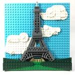 Paris - Eiffel Tower thumbnail