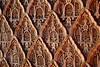 Details of Ben Youssef Madrasa, Marrakech