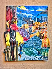 _DSC8356_CD_v1 (Pascal Rey Photographies) Tags: colors collages collage papier couleurs colours catchycolors dada dadaisme psychédélique psychedelic surrealiste surréalisme aruba abw abstraction abstract abstraite artabstrait abstractionphotographique photographiecontemporaine photos photographie photography photograffik nikon d700 digikam digikamusers aurorahdr aurora pascalreyphotographies
