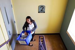 Paula Photoshoot (37 of 48) (City of Austin Office of Sustainability) Tags: gardening netzero netzerohero austin austintexas organic composting family recycling reducereuserecycle