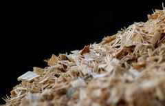 Wood Chip(s) (superhic) Tags: macromondays macro monday wood chips