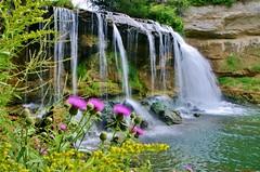 Aug 22, 2014 - Snake River Falls - SW of Valentine, NE (65) (Dale Gerdes) Tags: nebraska snakeriverfalls waterfall waterfalls