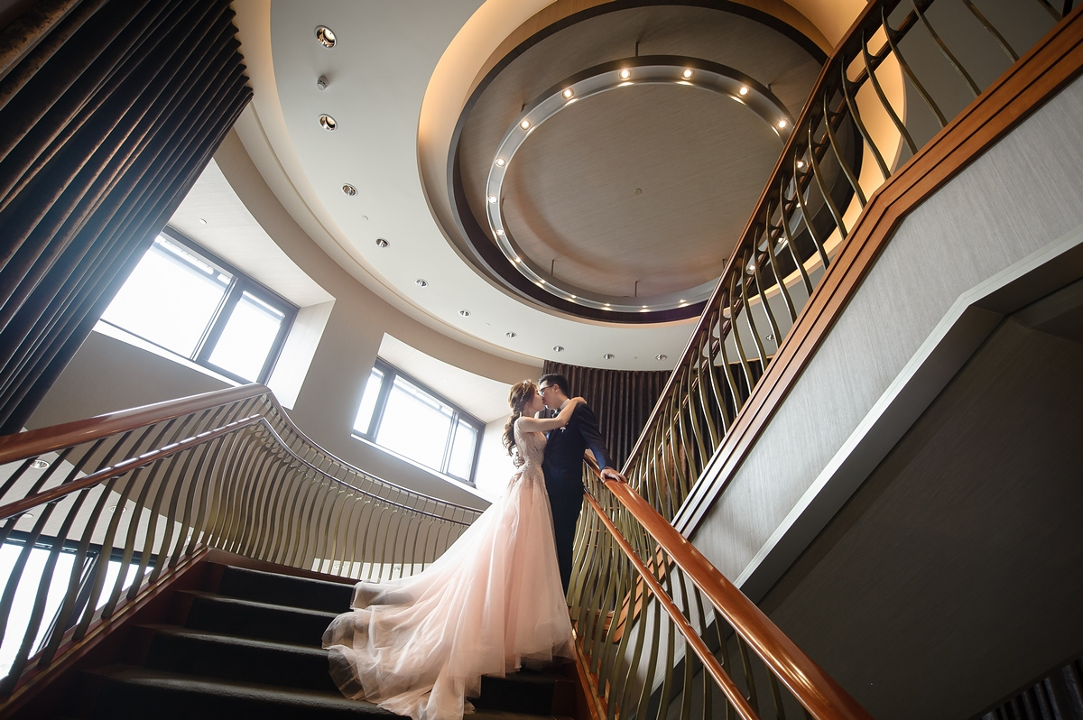 |婚攝 婚禮紀錄 世貿三三