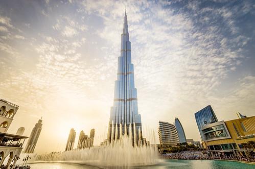 Thumbnail from Burj Khalifa
