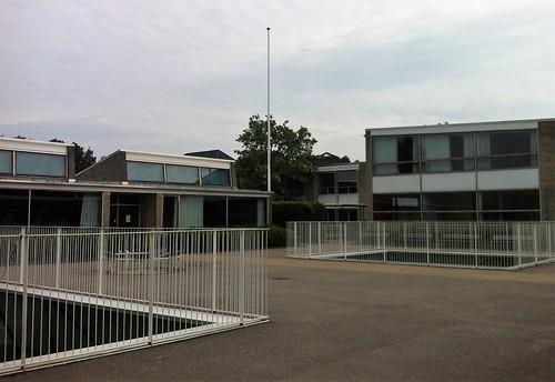 Dyssegård - Munkegårdsskolen (1957)