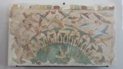 20161208_113110 (enricozanoni) Tags: owl gufo eule hibou ancient egypt egyptian art louvre paris statues sarcophagi musical instruments cats stele frescoes hieroglyphics