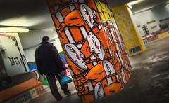 Lisbon subway surprise [wim g]
