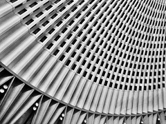 Vault, PalaEur, Rome, Italy. Architecture (Massimo Virgilio - Metapolitica) Tags: architecture
