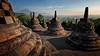 Borobudur - Java - Indonesia (André Schönherr) Tags: 40d visionhunter borobudur tempel temple buddha stone java indonesia indonesien jogjakarta stupa travel asia