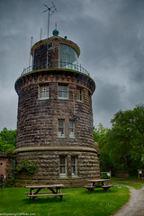 Bidstone Lighthouse (3 of 4) (andyyoung37) Tags: bidstonelighthouse lighthouse uk listedbuilding thewirral