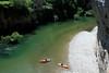 Gorges du Tarn (Mattia Camellini) Tags: gorgesdutarn france natura canyon gole fiume river canoa mattiacamellini vintagelens sovietlens wideangle canoneos7d kayak