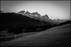 Zu meiner rechten (BM-Licht) Tags: bavaria bayern d700 deutschland garmisch germany gerold geroldsee nikon see winter