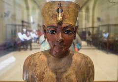 Now when he was a young man, He never thought he'd see People stand in line to see the boy king. (Karnevil) Tags: africa egypt cairo tutankhamun kingtutankhamun kingtut goldmaskoftutankhamun mask mummymask deathmask funerarymaskoftutankhamun egyptianmuseum museumofegyptianantiquities museumofcairo 1902 bucketlist stevemartin song nikon d610 petekreps