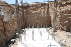 Water treatment system (DEWATS) (Jiyan Foundation) Tags: jiyan foundation humanrights chamchamal iraq irak garden therapy psychotherapy rehabilitation sewage abwasser wasseraufbereitung recycling dewats borda healinggarden kurdistan