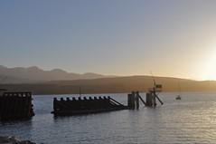 "Golden Mountains behind Denman Ferry Dock (Tynan Phillips) Tags: nature nikon nikond90 d90 dslr ocean coast sea beach landscape oceanscape ""denmanisland"" bc ""britishcolumbia canada sunlight sunset ""sunset""dock ferry ""ferrydock"" gold yellow mountain mountains"