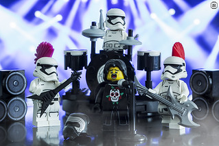 First Order Rock Band