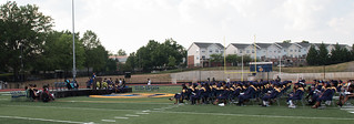 June 13, 2017 -- Ballou High School Graduation