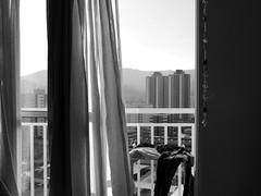 3 (sullmarc) Tags: nikon coolpix digital black blackwhite bw pb monochromatic building window f33 iso80 80