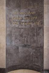 IMGP2709 (Claudio e Lucia Images around the world) Tags: oslavia sacrario ossario gorizia primaguerramondiale grandeguerra sigma