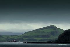 Dreich Waverly (g crawford) Tags: ayrshire northayrshire crawford portencross seamill westkilbride water seaside bythesea shore clyde riverclyde firthofclyde bute cumbrae weecumbrae lessercumbrae waverley paddlesteamer