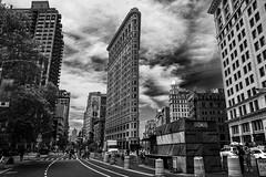 Flat Iron Building (carlo occhiena) Tags: newyorkcity nyc staten island