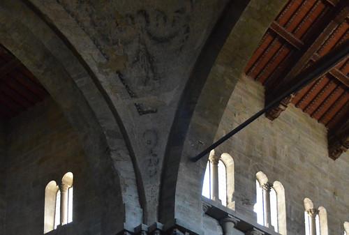 Arezzo (Toscane), la Pieve