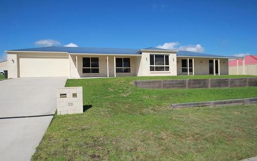 20 Parkes Drive, Tenterfield NSW