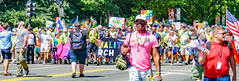 2017.06.11 Equality March 2017, Washington, DC USA 6610
