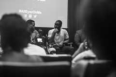 IMG_3528 (Brother Christopher) Tags: 2pac tupac bio biopic film filming cast acting actor actors panel qanda fans interaction hiphop culture harlem nyc bnw blackandwhite monochrome monochromatic explore legacy bennyboom lthutton demetriusshippjr juice alleyezonme