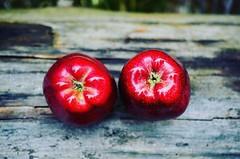 Знаете ли, че... Ябълките съдържат 25% въздух и затова не потъват във вода. 🍎🍏 (Smokini) Tags: smokini restaurant plovdiv ресторант пловдив vegetarian glutenfree vegan вегетариански веган