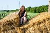 Model (@Dpalichorov) Tags: farm field portrait portraite people human girl women hay grass nikond3200 nikon d3200 hot cane model sexy beautiful blur bokeh comfield rush reed frail calamus sun light outside autofocus