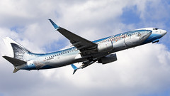 N559AS Alaska 737-800 IAH 2017-06-16 (GFB Aviation Photography) Tags: n559as alaska salmonthirtysalmon 737 737800