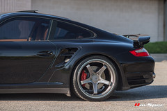 "ADVAN GT - Porsche Turbo - Hyper Racing Black • <a style=""font-size:0.8em;"" href=""http://www.flickr.com/photos/64399356@N08/35322806435/"" target=""_blank"">View on Flickr</a>"