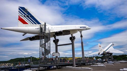 F-BVFB Concorde II, Sinsheim, 20170617