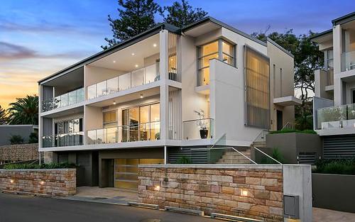 3 Spring Cove Av, Manly NSW 2095