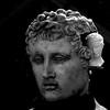 The Whisperer (1) (Phancurio) Tags: hermes diadoumenos olympicgames antiquity theology anthropology