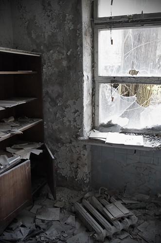 1125 - Ukraine 2017 - Tschernobyl