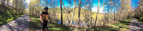 River Tummel