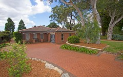 166 Somerville Rd, Hornsby Heights NSW