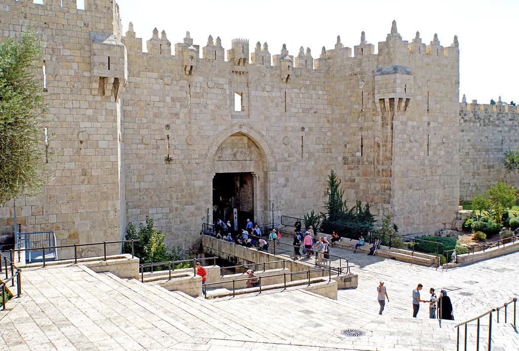 エルサレムの旧市街とその城壁群の画像 p1_40