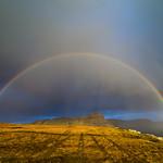 Somewhere Over The Rainbows, Neist Point, Isle Of Skye thumbnail