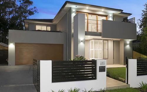 22 Figtree Street, Lane Cove NSW