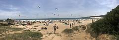 Tumbao (jaocana76) Tags: beach tarifa valdevaqueros tumbao sol sun kite jaocana76 iphone7plus