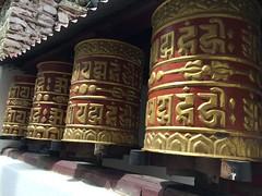 IMG_4207 (RubyWhatever) Tags: annapurnacircuit nepal day15 jomsomtomarpha marpha prayerwheels