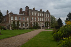 Gunby Hall, Gunby, Lincolnshire (CoasterMadMatt) Tags: gunbyhall2017 gunbyhall gunby hall estate grounds countryhomes manorhouses country manor house home thenationaltrust nationaltrust exterior outside building structure architecture lincolnshire lincs northeastengland england britain greatbritain gb unitedkingdom uk april2017 spring2017 april spring 2017 coastermadmattphotography coastermadmatt photos photography photographs nikond3200